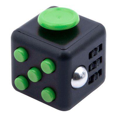 Fidget Cube Multifunción Anti Estres al mejor precio solo en loi
