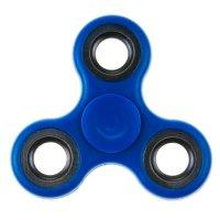 Fidget Spinner color Azul al mejor precio solo en loi