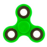 Fidget Spinner color Verde al mejor precio solo en loi
