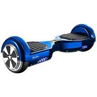 Motor Skate Patineta Electrica Azul c/ Batería Samsung al mejor precio solo en loi