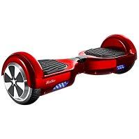 Motor Skate Patineta Electrica Rojo c/ Batería Samsung al mejor precio solo en loi