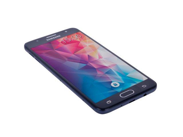 Smartphone Samsung J7 Prime Negro al mejor precio solo en LOI
