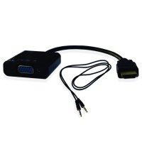 Cable Adaptador HDMI a VGA al mejor precio solo en LOI