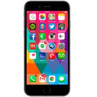 iPhone 6 PLUS 16GB refabricado SPO - Space Gray al mejor precio solo en LOI