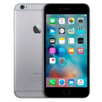 Apple iPhone 6 de 16GB Refabricado SPO - space gray al mejor precio solo en LOI