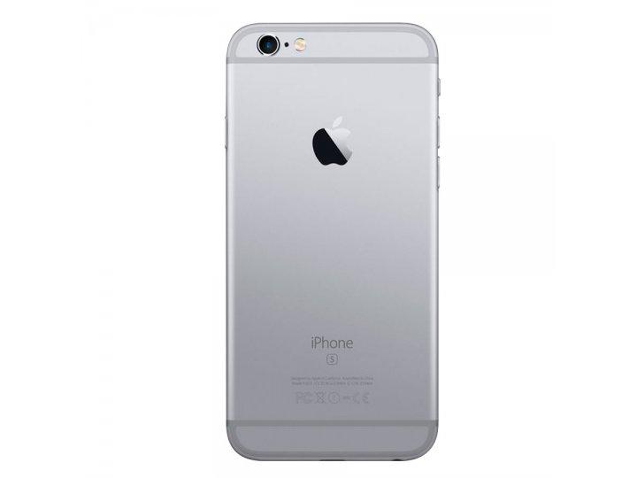 iPhone 6s Plus 16GB Ref SPO - Space Gray al mejor precio solo en LOI