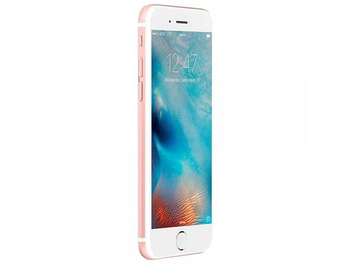iPhone 6s 16GB Ref SPO - Rose Gold al mejor precio solo en LOI