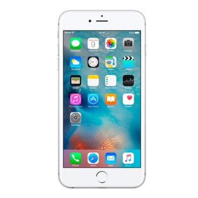 iPhone 6s 16GB Ref SPO - Silver al mejor precio solo en LOI