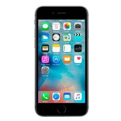 iPhone 6s 16GB Ref SPO - Space Gray al mejor precio solo en LOI
