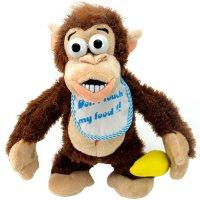 Mono de Peluche con sonido y movimientos al mejor precio solo en loi