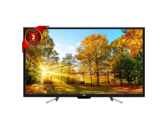 TV LED JVC 40