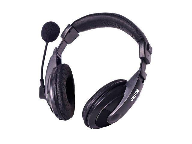Auriculares Kolke con Micrófono al mejor precio solo en LOI