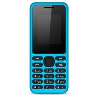 Teléfono Móvil GSM Dual SIM Kolke T1 Azul al mejor precio solo en LOI