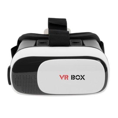 Lentes Realidad Virtual 360º 3D Ergonómicos Ajustables al mejor precio solo en LOI