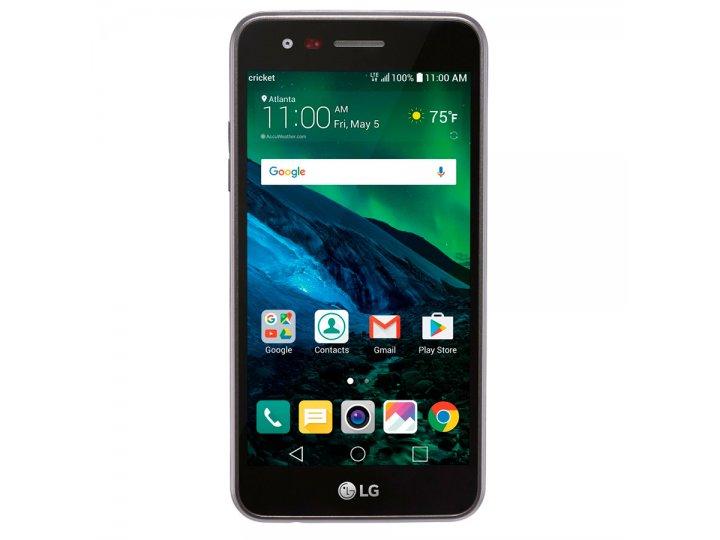 LG Fortune 4G LTE 16GB Quad Core 5MP al mejor precio solo en LOI