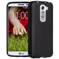 Estuche Protector TPU para LG G2 Mini colores