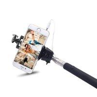 Monopod Selfie Extensible con Botón Disparador al mejor precio solo en LOI