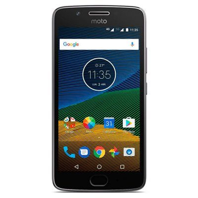 Motorola MOTO G5 5.2