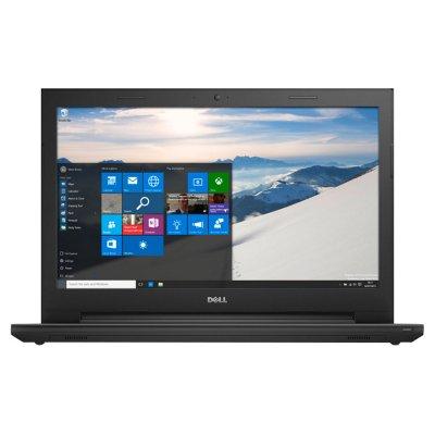 Notebook DELL Intel Core i3 15.6