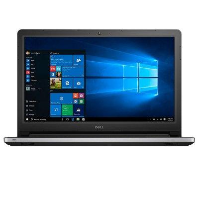 Notebook DELL Intel Core i5 15.6