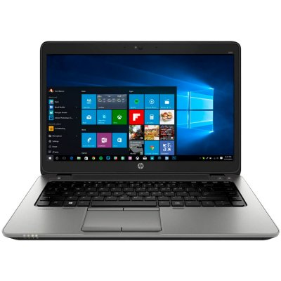 Notebook HP EliteBook Core i7 14
