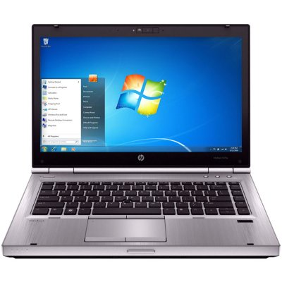 Notebook HP EliteBook 8460p Core i5 de 14