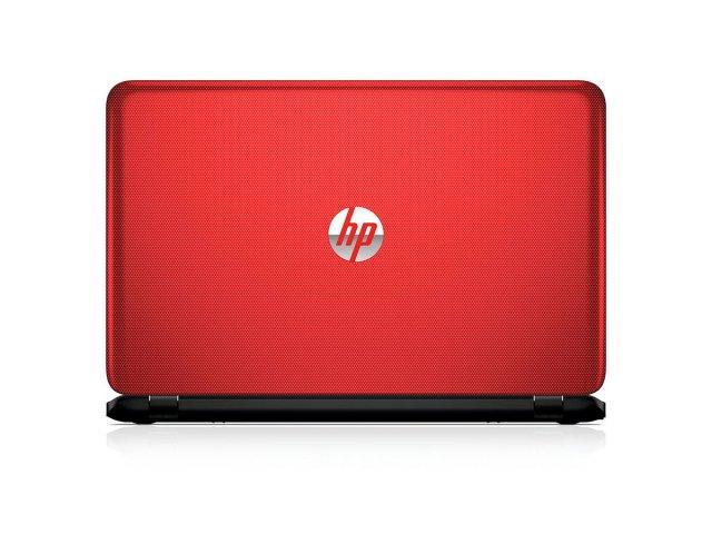 Notebook HP 15-f272wm Intel Quad Core 15,6