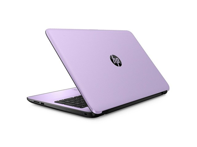Notebook HP 17.3