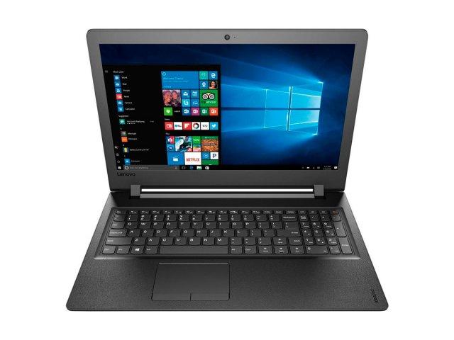 Notebook Lenovo 15.6