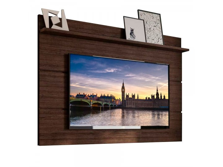 Panel Londres para TV Hasta 60