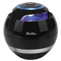 Parlante Portátil Compacto Bluetooth Kolke EVA al mejor precio solo en loi