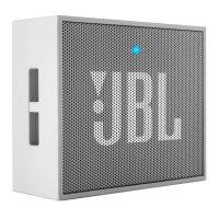 Parlante portátil JBL GO! Bluetooth color Gris al mejor precio solo en loi