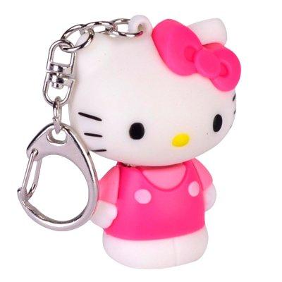 Pendrive Llavero Diseño Hello Kitty de 8GB al mejor precio solo en LOI