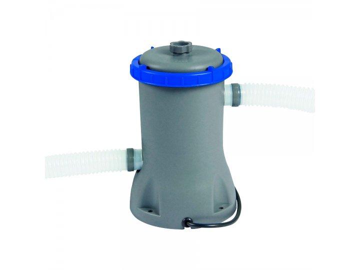 Piscina Estructural Bestway de 16015 litros con filtro al mejor precio solo en loi