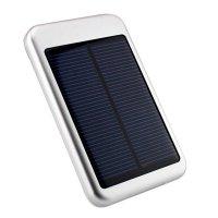 Cargador Portátil Solar Kolke Blanco al mejor precio solo en loi