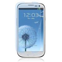 Protector Vidrio Templado 0.3mm 9H Galaxy S3
