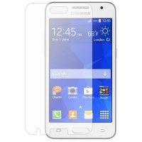 Protector Vidrio Templado 0.3mm 9H Samsung CORE 2 al mejor precio solo en LOI