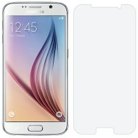 Protector Vidrio Templado 0.3mm 9H Galaxy S6