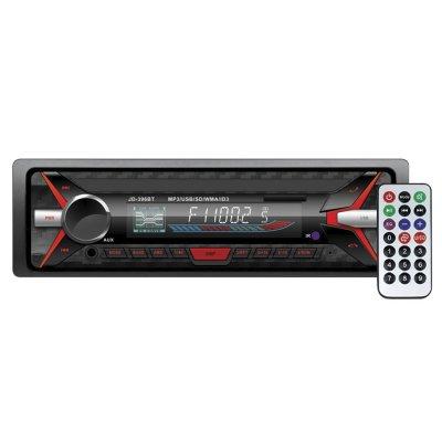 Radio Para Auto Ledstar con Bluetooth y USB JD-396BT al mejor precio solo en loi