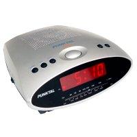 Radio Reloj Despertador con Alarma Punktal al mejor precio solo en LOI