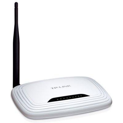 Router Inalámbrico TP-LINK TL-WR740N 150Mbps al mejor precio en loi