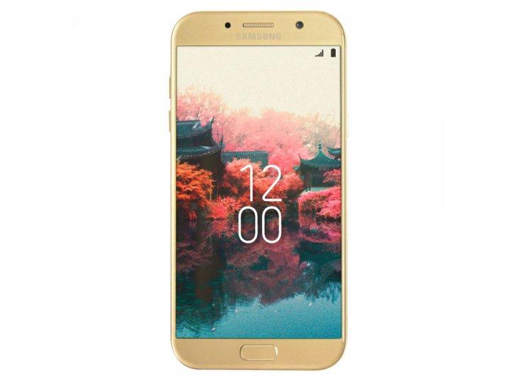 Samsung A7 2017 5.7