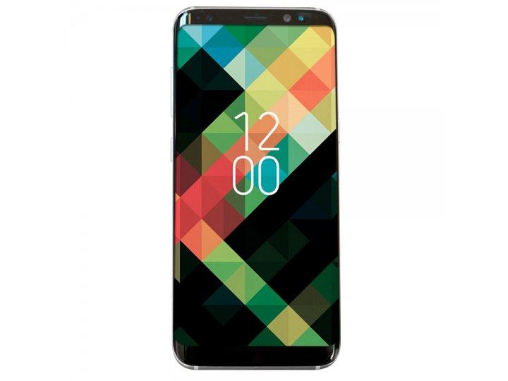 Samsung Galaxy S8 64GB 4G LTE NUEVO Libre Gris al mejor precio solo en LOI