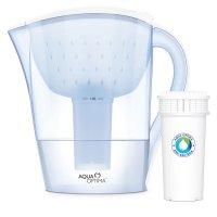 Jarra de 3.5L con filtro de agua Antibacterias al mejor precio solo en LOI