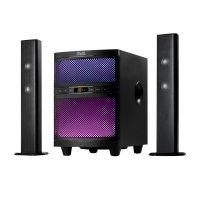 Sistema de Audio 2.1 con Bluetooth Klip Xtreme al mejor precio solo en LOI