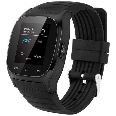Reloj SmartWatch KOLKE V10 Negro al mejor precio solo en loi