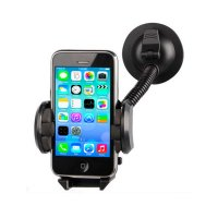 Soporte universal de celular para auto Kolke KAV-122 al mejor precio solo en loi