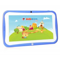 Tablet LOI Family 7'' KidBox control parental Celeste