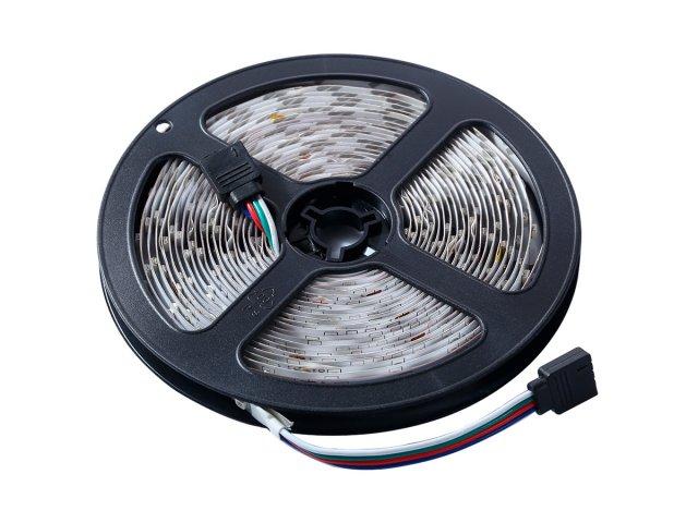 Precio tiras led le tira led resistente al agua m led for Cortar y empalmar tira led