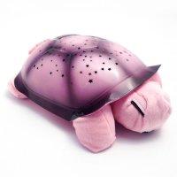 Veladora Musical Tortuga con Luces al mejor precio solo en LOI